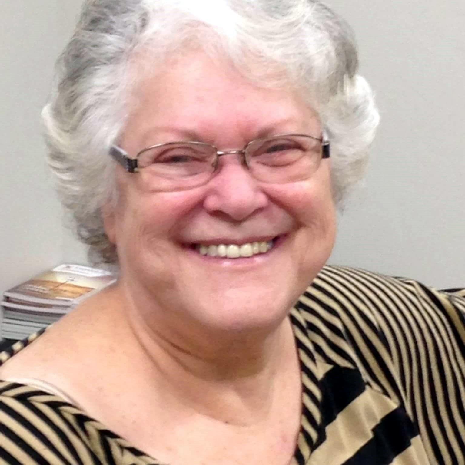 Donna Jean  Baker