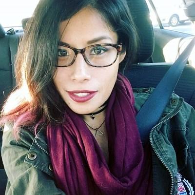 Belen Zuniga Martinez