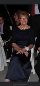 Dorothy M  Hackney