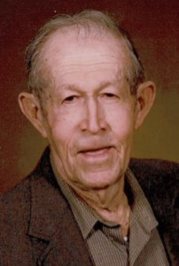 """Everse """"E.J."""" Joseph  Segura"""