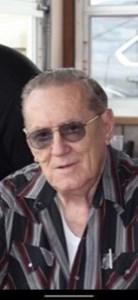 Johnny Lloyd  Hamilton