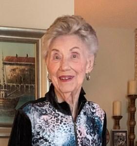 Betty L.  Bova