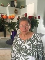 Gladys Tapanes