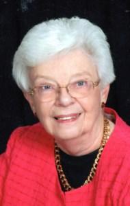 Mary Lou  Rowlett