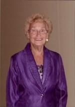 Harriet Francis