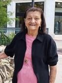 Rosa Negrón Chevere