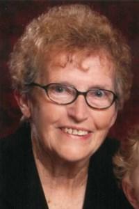 Ruth Ellen  Vorhes Shaffer