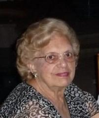 Flora  Colella