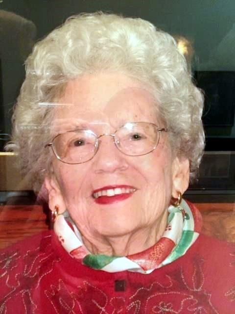 Margaret Anne Dean  Pitts
