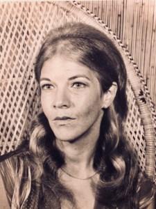 Barbara Ann  Faust