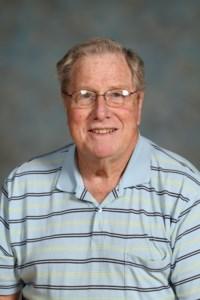 Robert Nash  Higgins