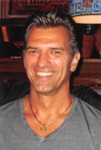 Ted  Capjak