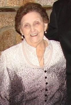 Margaret Gaskin