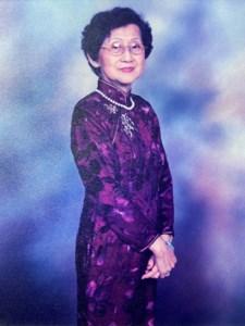 Ms. Yuk Kun  Chu