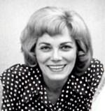 Katherine Lydia Frew (née Benjestorf)