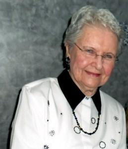 Joan Bunch  Schaller