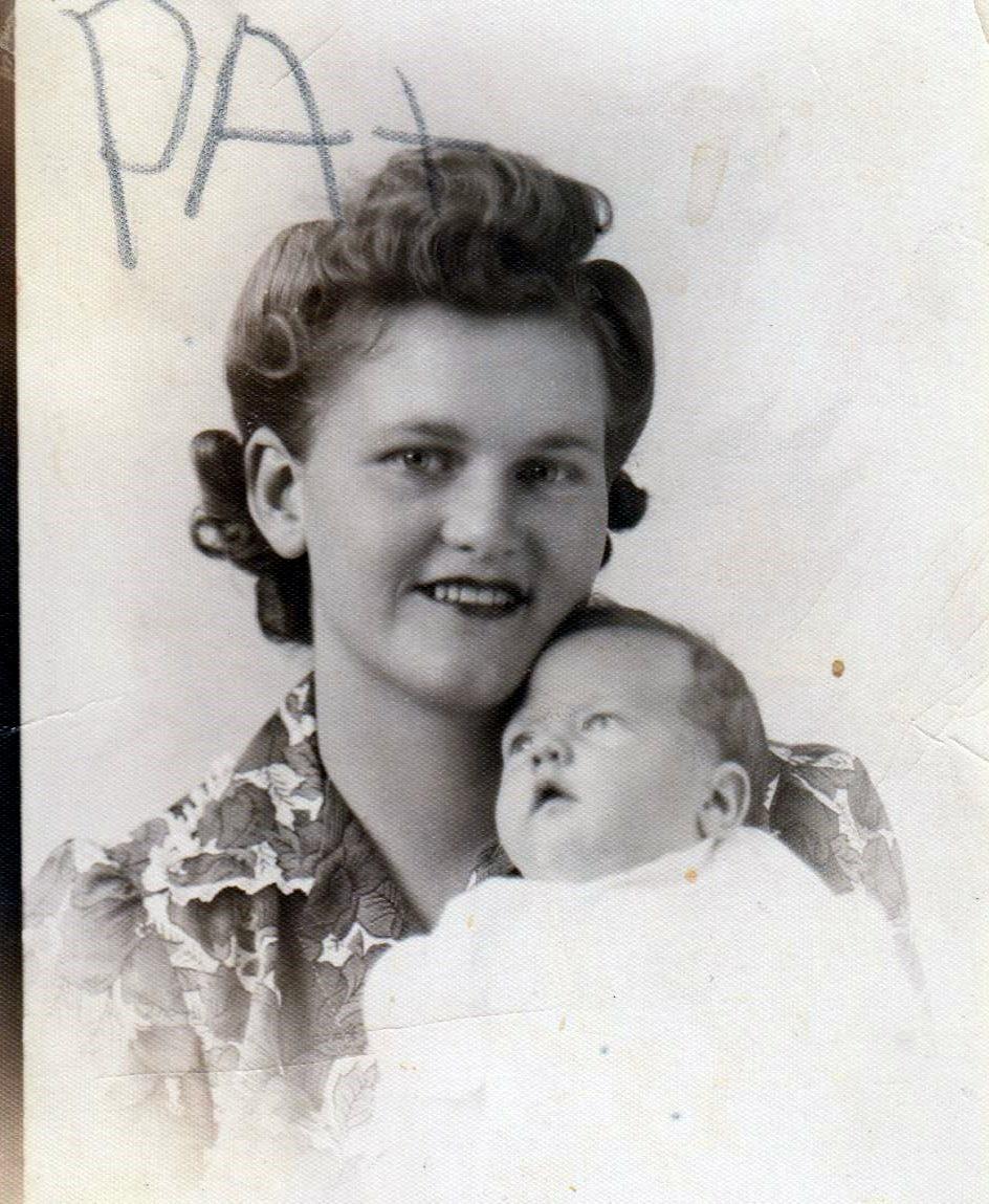 Patsy Vanita  Brown