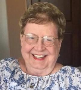 Regina Beck  Moynihan
