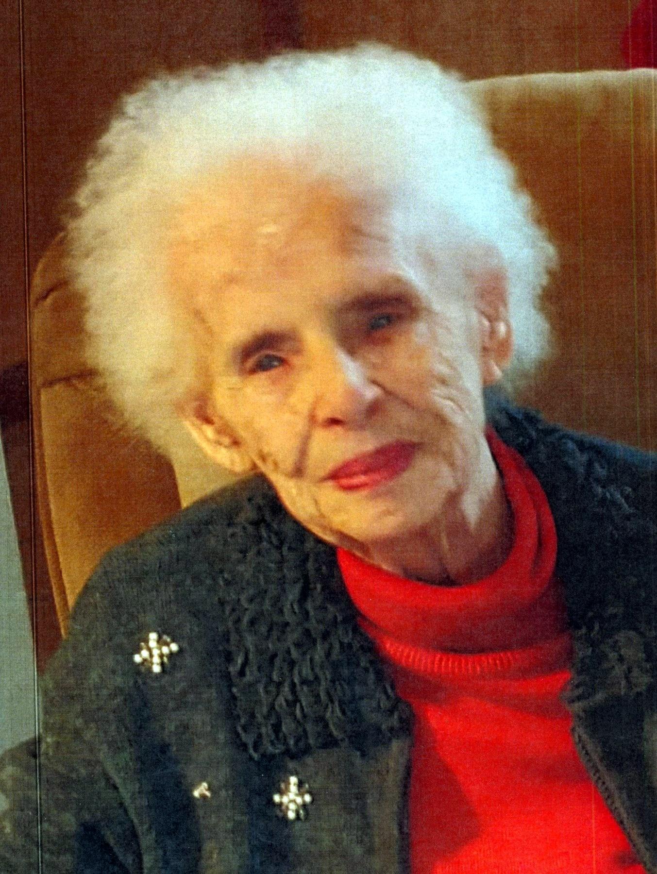 Helen F.  Sullivan
