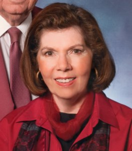 Jane Ammons  Harvey