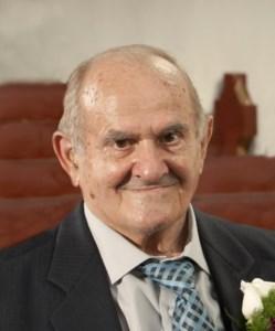 Angelo Beniamino  Cecchin