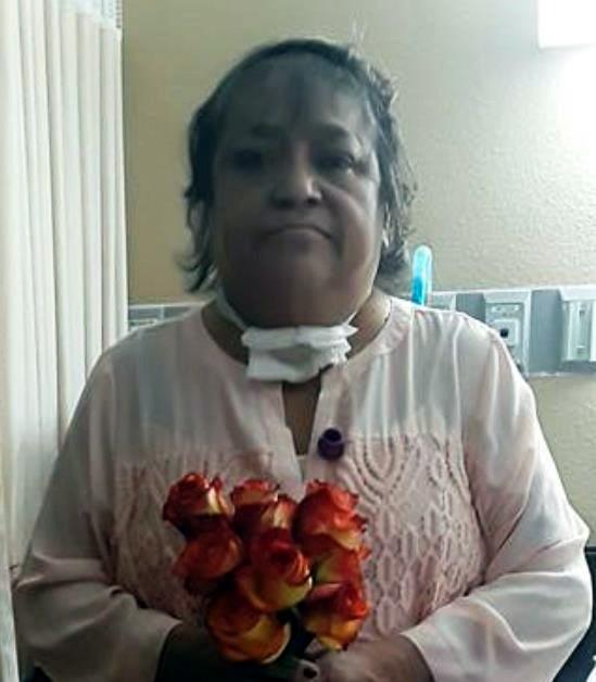 Mary Ellen  Perez