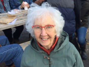 Shirley Rachael  Turkstra