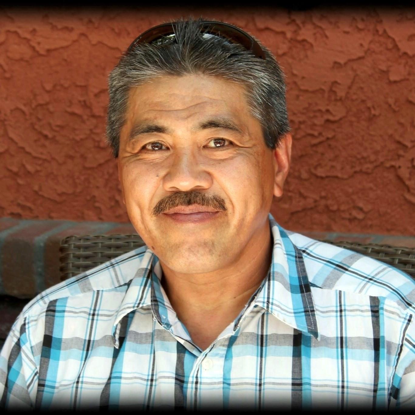 Michael John  Mendoza