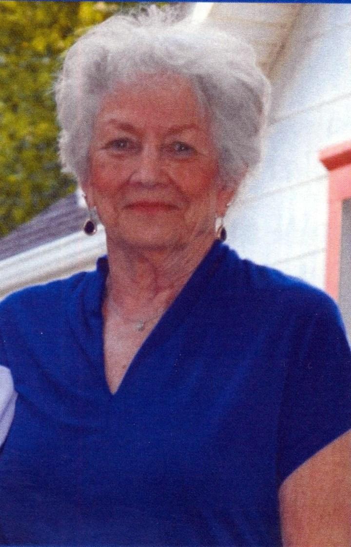 Carolyn Carr  Fortner