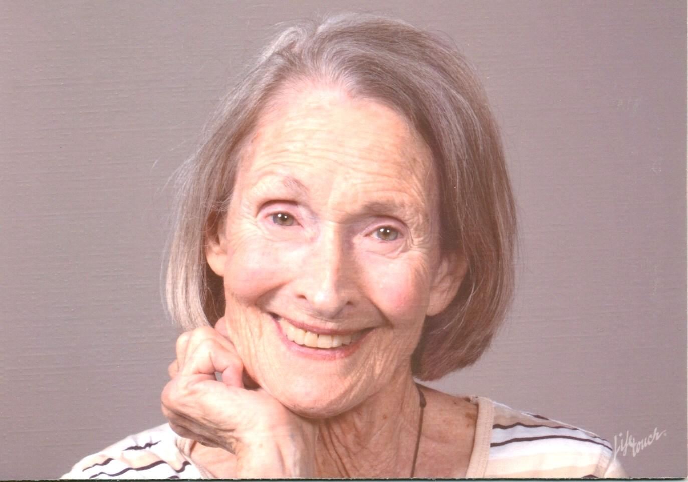 Mary Wayland  Sullivan