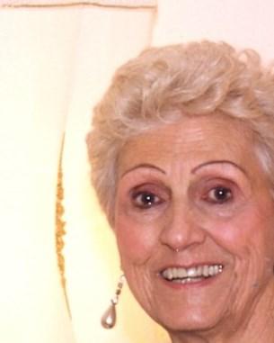 """Ann """"Nani""""  Caggiano"""