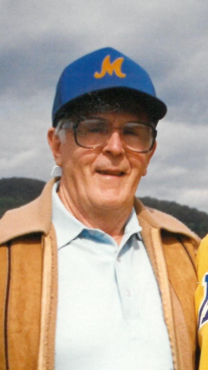 Donald Wayne  Miller