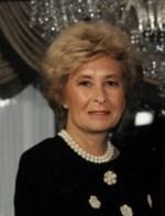 Sandra Saxe Solomon