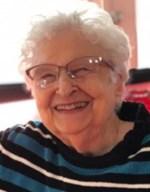 Doris Marston