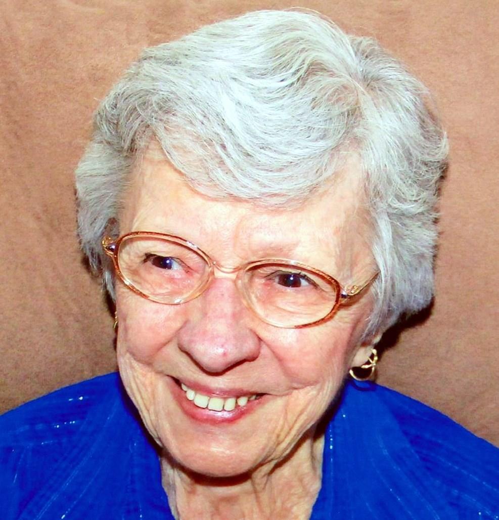 Irma R.  Zimmermann