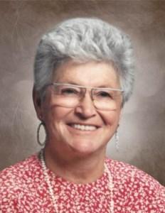 Louisette  Bouchard