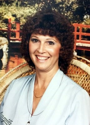 Joyce Killough