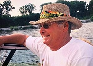 Paul Edmond  Meyers