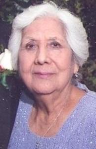 Aida Margarita  Reyes