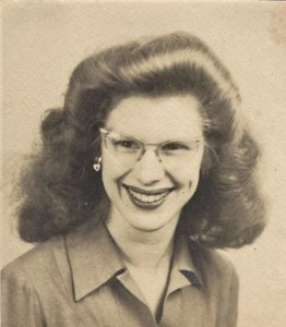 Marguerite Alice  Kelley