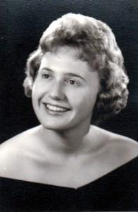 Evelyn Kay  Field