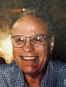 Frederick E.  Johnson