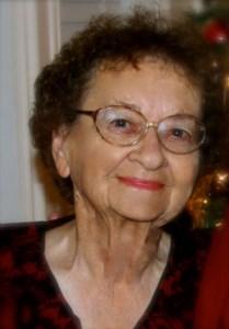 Wanda Rae  Johnson