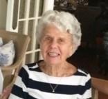 Margaret C.  Klumpp