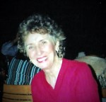Margaret Slater