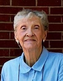 Betty Joyce Elrod  Stewart