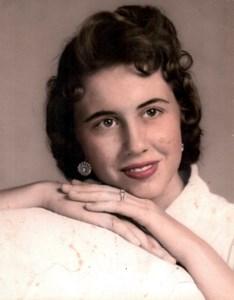 Dorothy Ruth  Fontenot