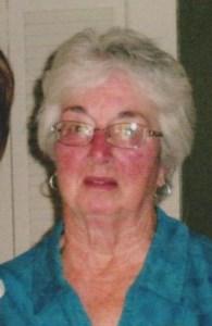 Carol Ann  Bolick