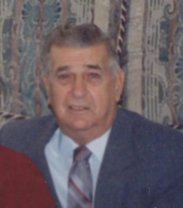 "Clarence ""Toby"" E.  Meadowcraft"