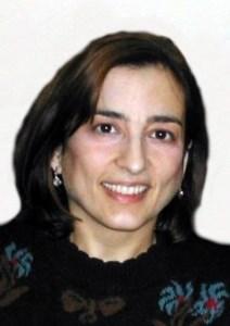 Lucy  Andrighetti
